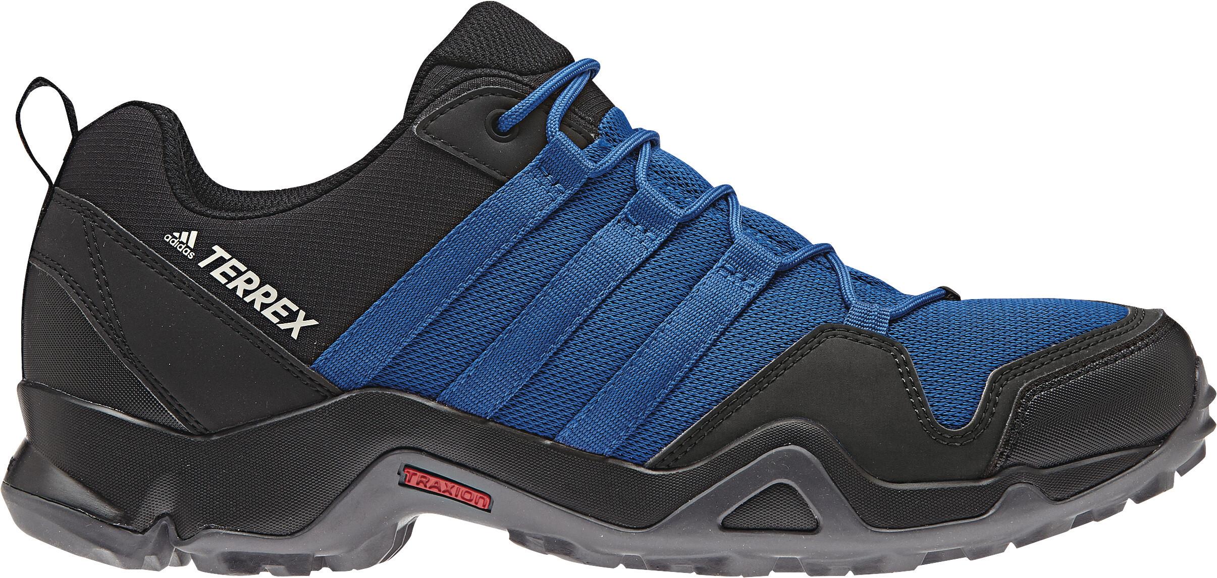 c4adcde45805 adidas TERREX AX2R Sko Herrer blå sort